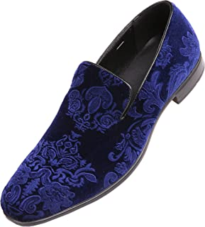 Best navy blue loafers Reviews
