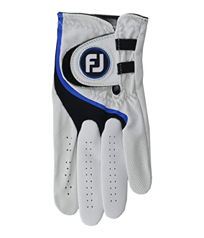 FootJoy Pro FLX Cadet Left Golf Glove (Pearl) Cycling Gloves