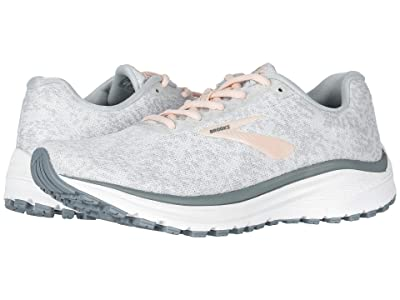 Brooks Anthem 2 (White/Grey/Peach) Women
