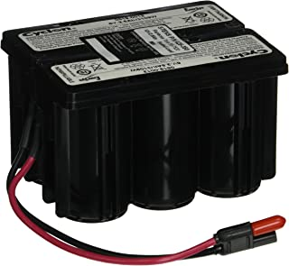 Stens 425-350 12-Volt Walk Behind Lawn Mower Battery Replaces Toro 55-7520