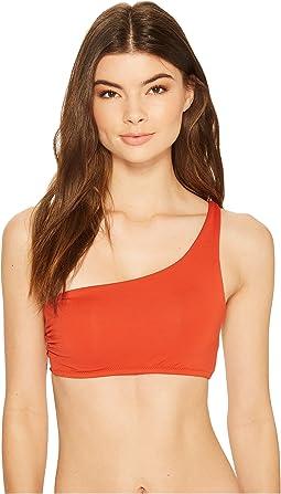 Isabella Rose - Paradise Asymmetrical Bikini Top