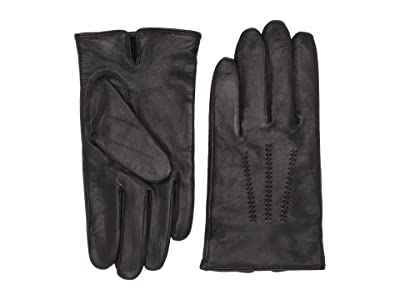 BOSS Hugo Boss Hainz Gloves (Black) Extreme Cold Weather Gloves