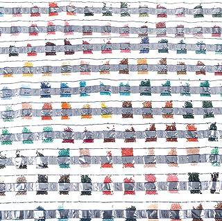 Tysun Rhinestones for Diamond Painting Kit, 89000 Pcs 445 Colors Diamond Painting Replacement Round Diamonds Beads for Dia...