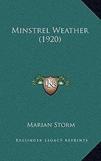 Minstrel Weather (1920)