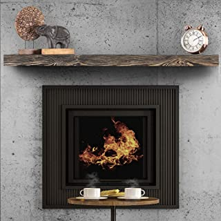 Best 78 inch fireplace mantel Reviews