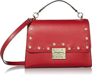 Karl Lagerfeld Paris Corinne Hermine TOP Handle Shoulder Bag