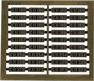 レボリューションファクトリーNゲージC11ナンバー7九州2  RLF4446
