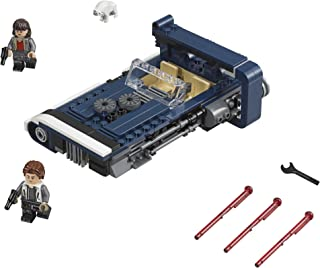 Best star wars lego han solo Reviews
