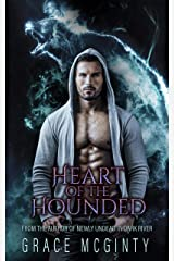 Heart Of The Hounded: An Eden Academy Prequel Kindle Edition