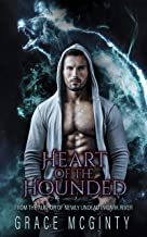 Heart Of The Hounded: An Eden Academy Prequel