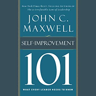 self improvement companies