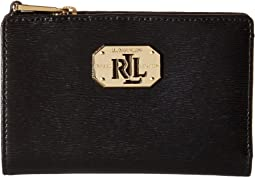 Newbury LRL New Compact Wallet