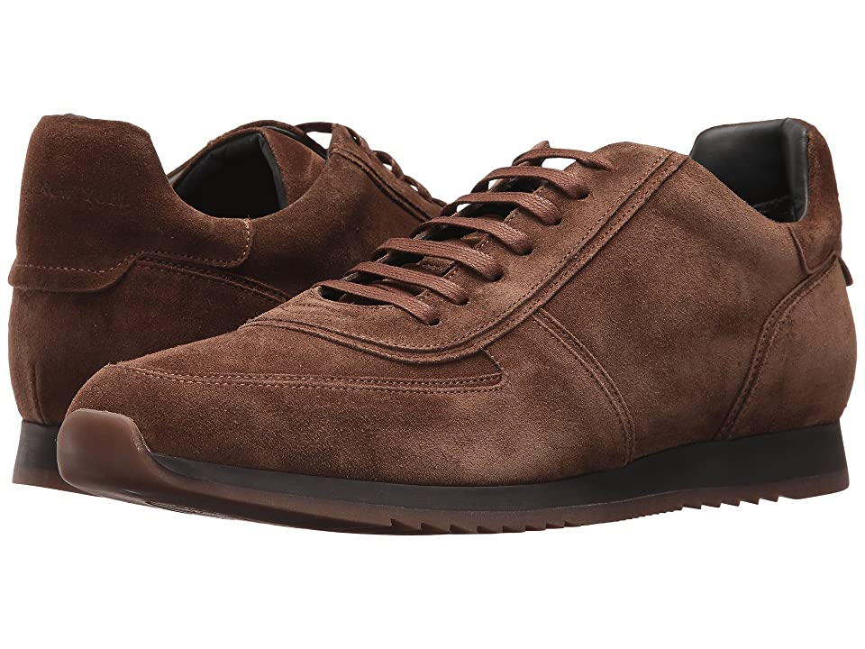 To Boot New York Hatton (Brown Suede Softy) Men
