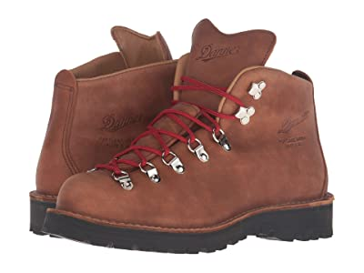 Danner Mountain Light Cascade Clovis (Brown) Men