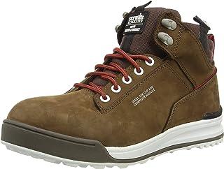 Scruffs T51457 Switchback Sb-P Men Safety Boots, Brown (Brown), 12 UK (47 EU)