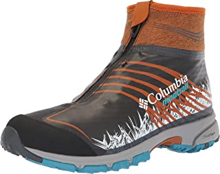 Columbia Men's Mountain Masochist Iv Outdry Xtrm Winter Hiking Shoe