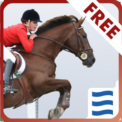Riding Star: Champion im Sattel – Kostenlos