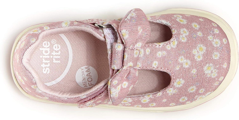 Stride Rite Unisex-Child Catalina Sneaker