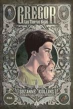 Gregor #1. Las tierras bajas (Spanish Edition)