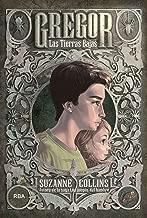 Gregor 1. Las tierras bajas (FICCION JUVENIL) (Spanish Edition)
