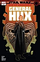 Star Wars: Age Of Resistance - General Hux (2019) #1 (Star Wars: Age Of Resistance (2019)) (English Edition)