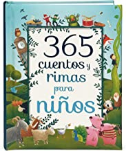 365 Cuentos y Rimas para Ninos/ 365 Tales and Rhymes for Boys (Spanish Edition)