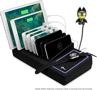 Best bed charging station Reviews