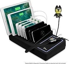aviiq portable charging station mini folio