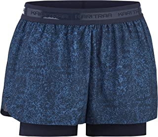 Kari Traa Women's Tone Shorts - Workout Running Shorts Athletic Clothing