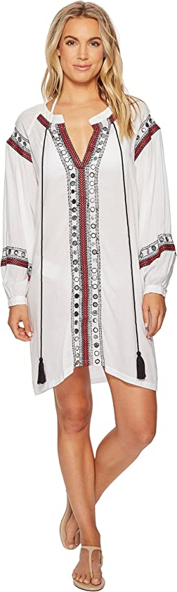 Bindya - Cannes Tunic