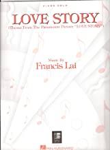 Best theme from love story piano sheet music Reviews