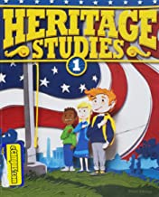 Heritage Studies Student Grade 1 3rd Edition
