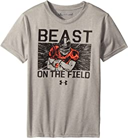 Beast on the Field Short Sleeve (Little Kids/Big Kids)