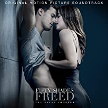 Fifty Shades Freed [Clean] (Original Motion Picture Soundtrack)