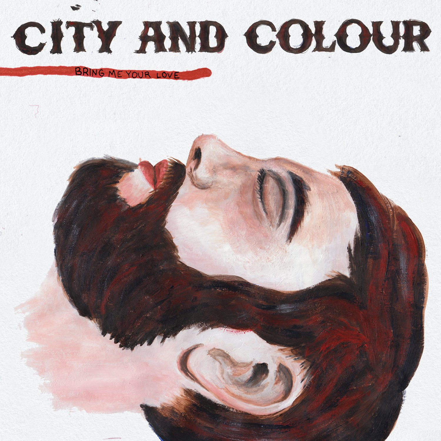 Bring Me Your Love: CITY AND COLOUR: Amazon.es: Música