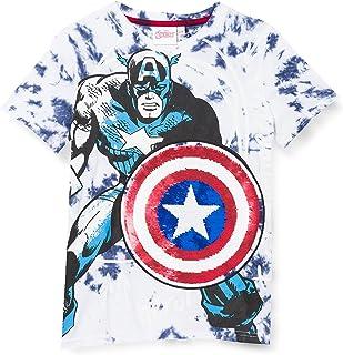 Desigual TS_Captain T-Shirt Bambino