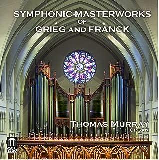 Symphonic Masterworks Of Grieg & Franck