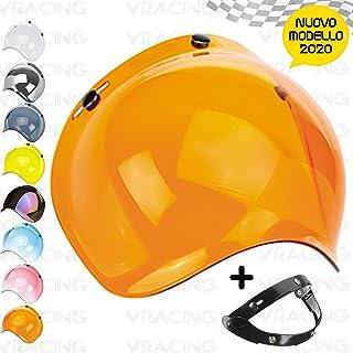 Amazon.es: visera casco