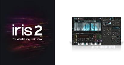 Iris 2: Virtual Instrument Plug-in, iZotope, Inc. [Online Code]