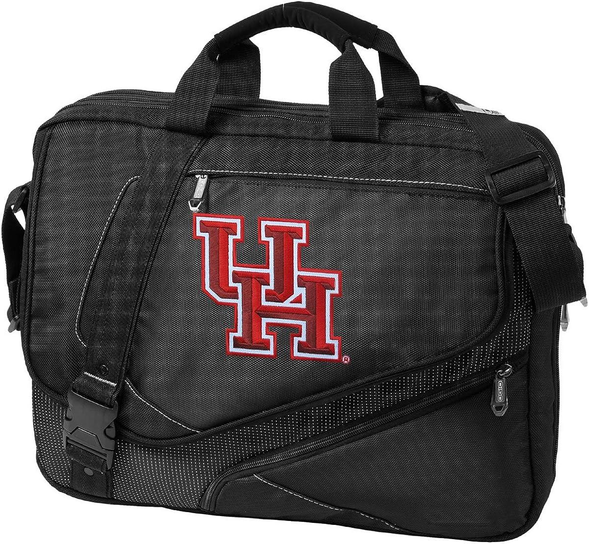 Large UH Laptop Bag Financial sales sale Super sale OUR University of Computer Houston BEST