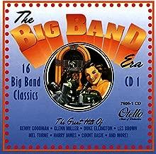 The Big Band Era (Vol 1)