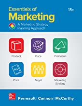 Best essentials of marketing 15th edition Reviews