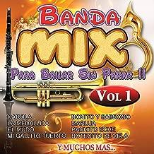 Best banda mix para bailar Reviews
