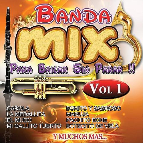 Banda Mix Para Bailar Cumbias Banda Sinaloense Mp3 Downloads
