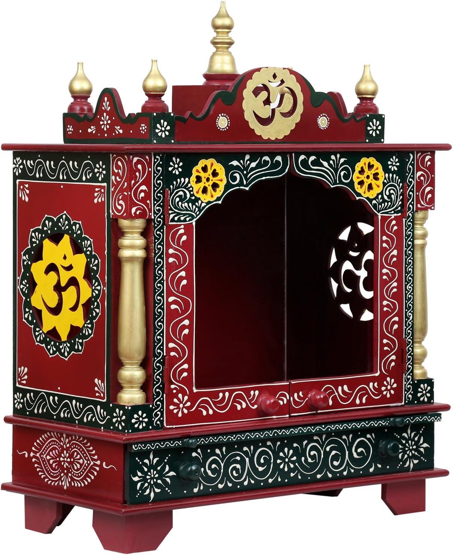 Wooden Home Temple 出群 海外並行輸入正規品