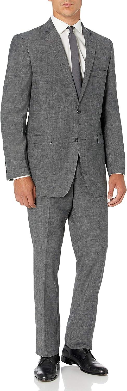 U.S. Polo Assn. Men's Wool Suit