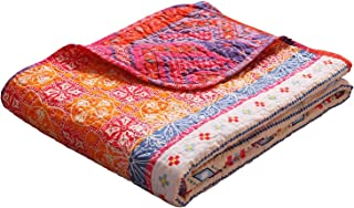 Best multi coloured blanket Reviews