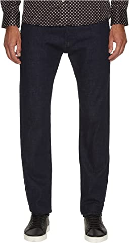 Etro - Regular Fit Jeans in Blue