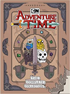 CN: Adventure Time CSR LE (DVD)