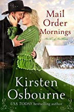 Mail Order Mornings (Brides of Beckham Book 33)